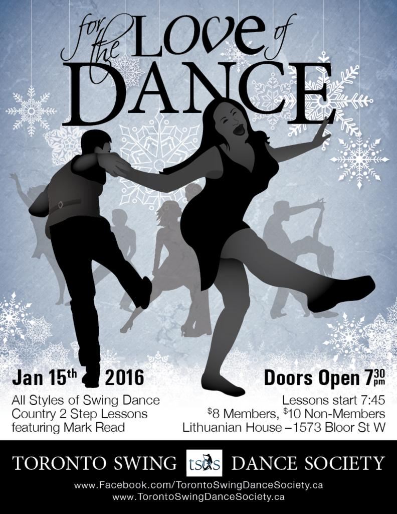January Dance