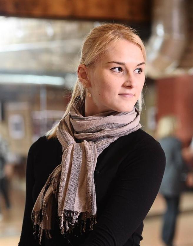 Annie Lebedeva