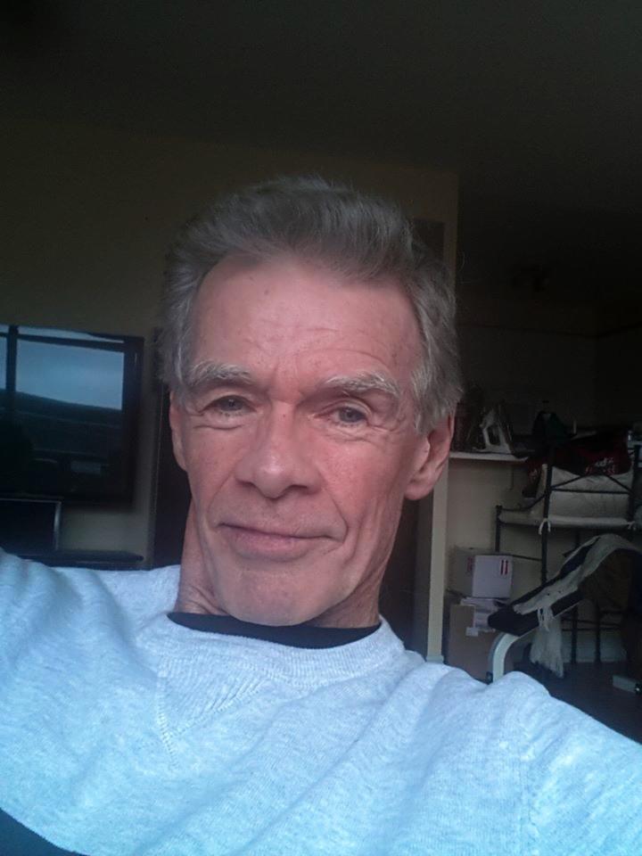 Bill Forsythe